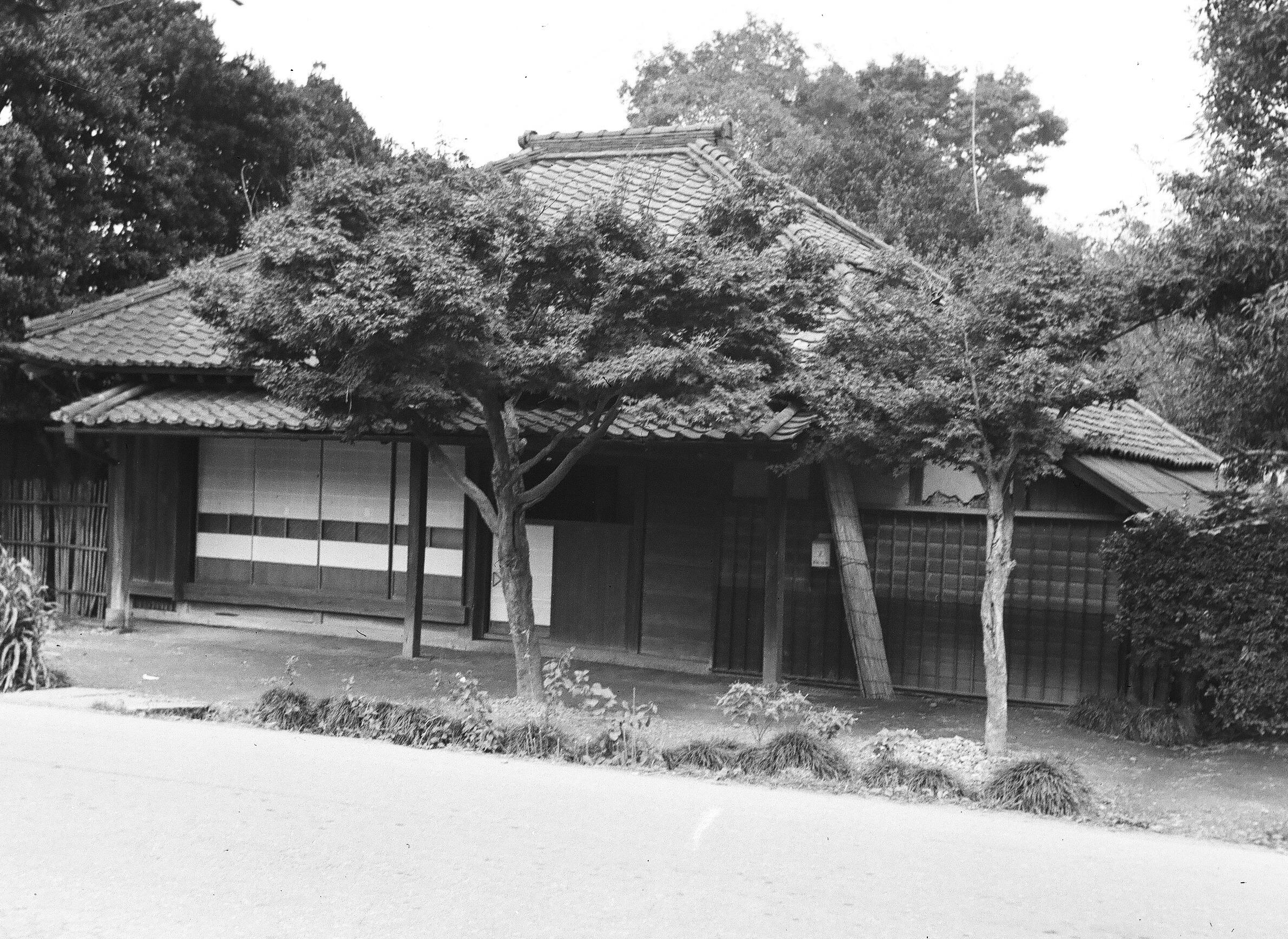 小金周辺の今昔  Town of Kogane and its vicinity back in 1960s